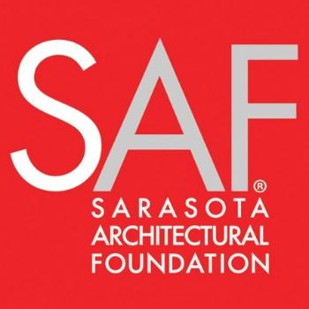 Sarasota Architectural Foundation Logo