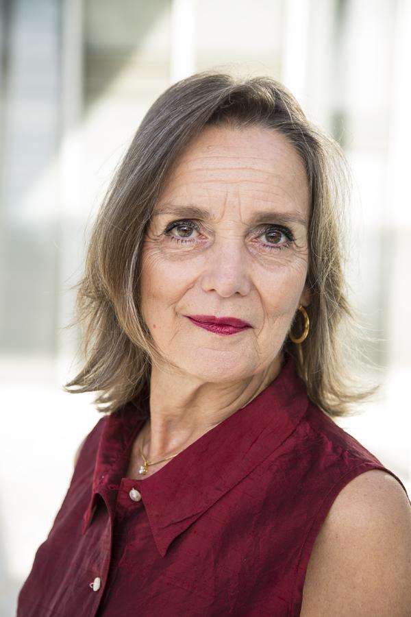 Anne Marie Bergevin