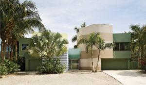 Chapell- Lifeso House, Architect: Donald C. Chapell