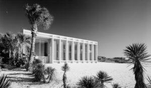 Deering Residence, Architect: Paul Rudolph, Photo: Ezra Stoller