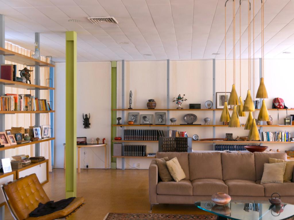 "Hiss Studio, Architect: Edward ""Tim"" Siebert"