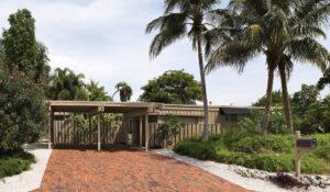 Hugh Given House, Architect: Philip Hanson Hiss