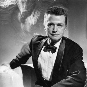 Paul Rudolph, 1950
