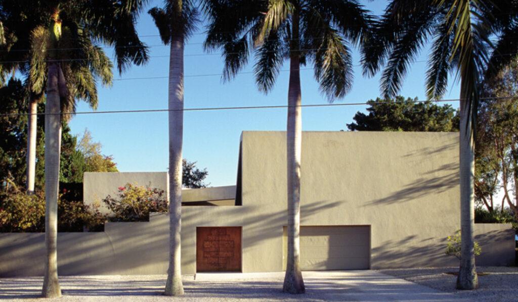 Putterman Residence, Architect: Carl Abbott