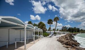 Sanderling Beach Club, Architect: Paul Rudolph, Photo: Jenny Acheson