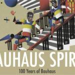 Bauhaus Spirit Poster