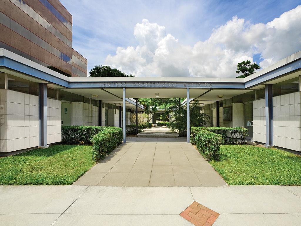 Lawyers Professional Building, Architect: Frank Folsom Smith