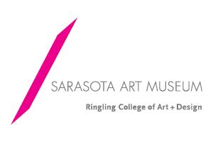 Click to visit the Sarasota Art Museum website